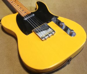 ギター 弦 の 貼り 方